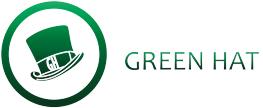 Green Hat Segurança da Informação